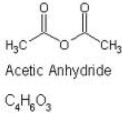 Acetic anhydride Acetic Anhydride Manufacturers Suppliers amp Exporters of Acetic