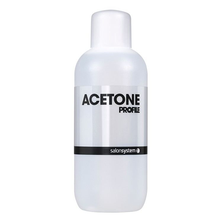 Acetone Acetone Nail Accessories Salon System