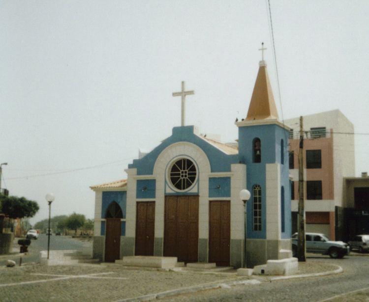 Achada Santo António