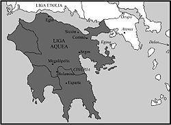 Achaean League httpsuploadwikimediaorgwikipediacommonsthu