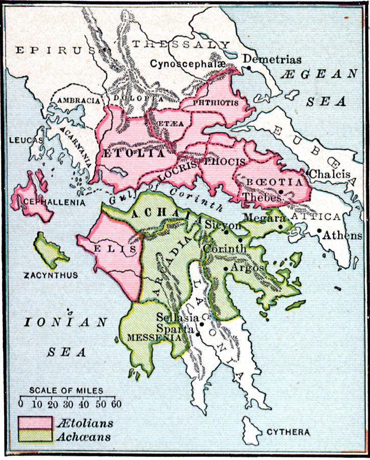 Achaean League 6136jpg