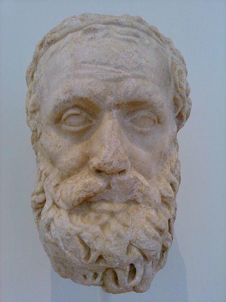 Achaeus of Eretria Achaeus of Eretria WikiVisually