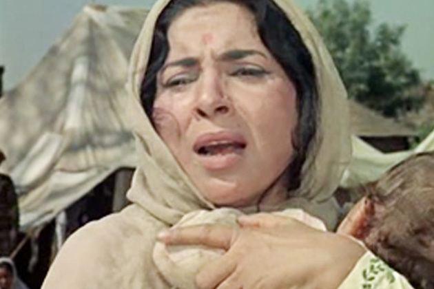 Achala Sachdev Bollywood actress Achala Sachdev passes awayIBNLive Videos