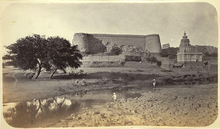 Achalpur in the past, History of Achalpur