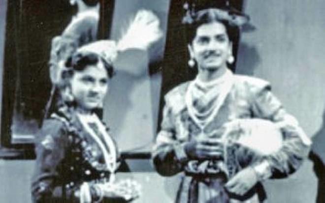 Achan (1952 film) Achan (1952 film)