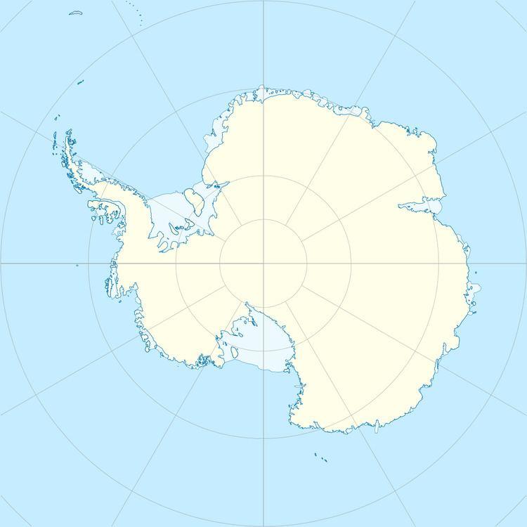 Achernar Island