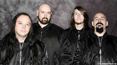 Acheron (band) Acheron Frontman Vincent Crowley Details Farewell Plans