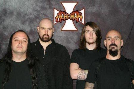 Acheron (band) Acheron reunite set to resume work on new material Metal Riot