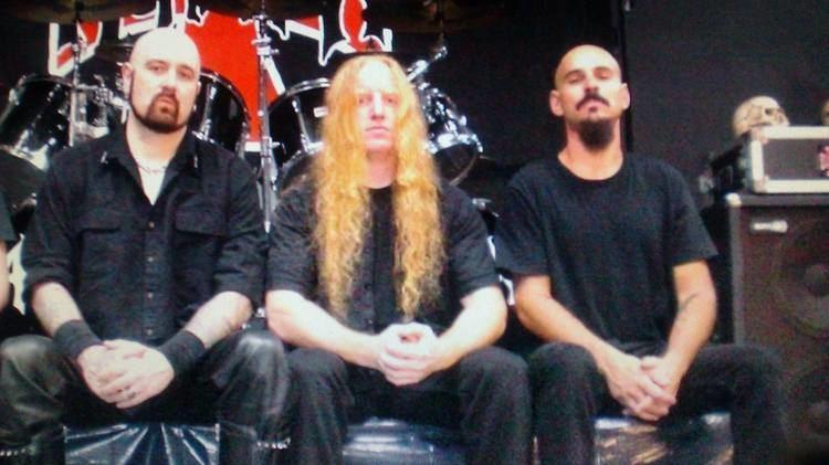 Acheron (band) Acheron Kult Des Hasses The Metal ObserverThe Metal Observer