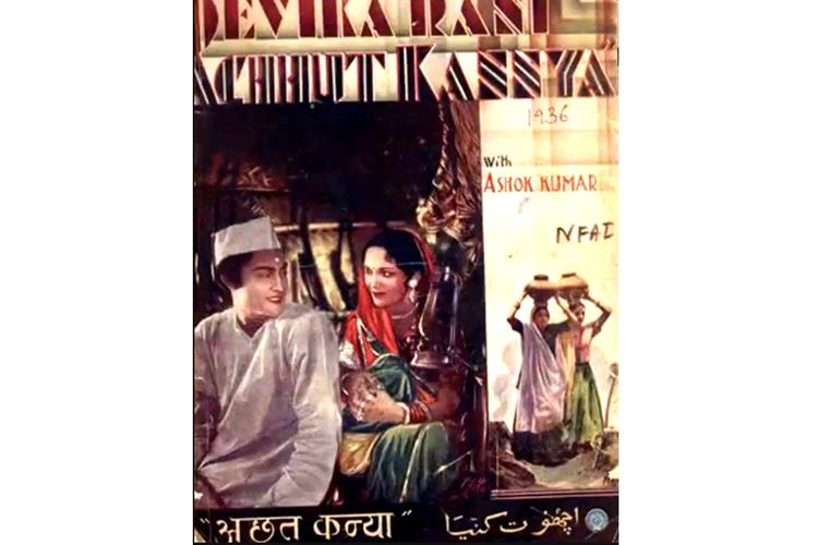 Achhut Kannya Birth of an Industry The Big Indian Picture