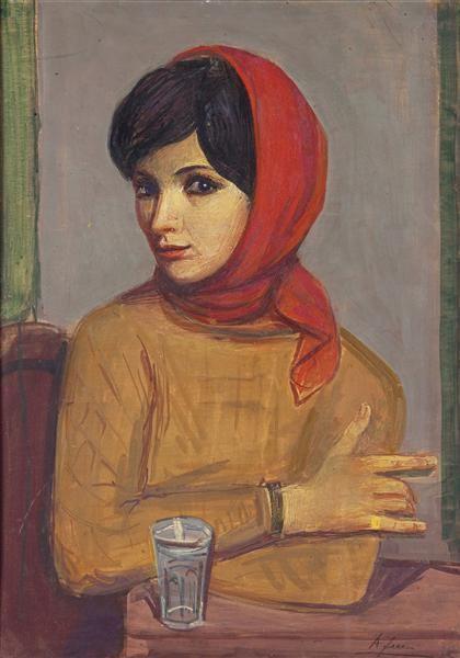 Achille Funi Achille Funi 18901972 Italian Artist Blog of an Art