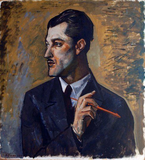 Achille Funi Museo del Paesaggio Pittura Verbania Lago Maggiore