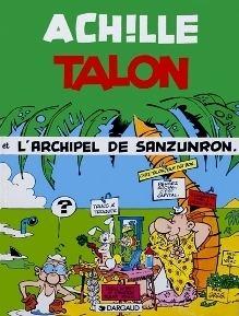 Achille Talon Achille Talon Wikipedia