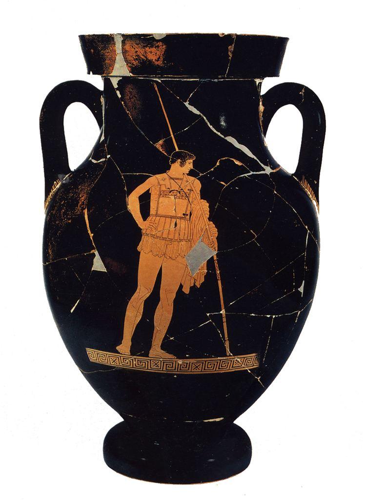 Achilles Painter Greek vases 800300 BC key pieces The Classical Art