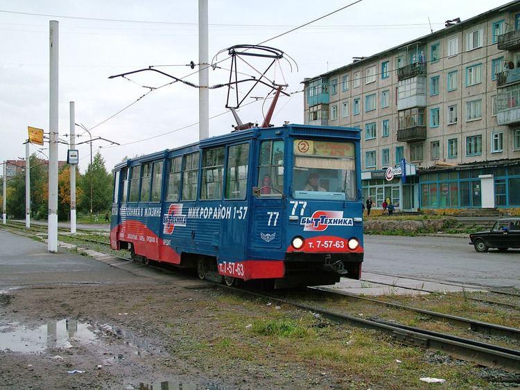 Achinsk ymtrammashkeorgrussiaachinskphotosachinsk111