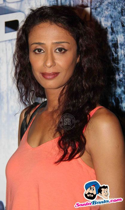 Achint Kaur Special Screening of Haunted Achint Kaur Picture 156667