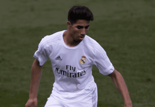Achraf Hakimi Meet Achraf Hakimi the Morocco international who could solve Real