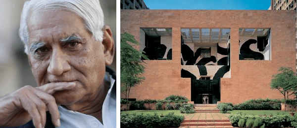Achyut Kanvinde Most Influential Indian Architects Blogs Archh