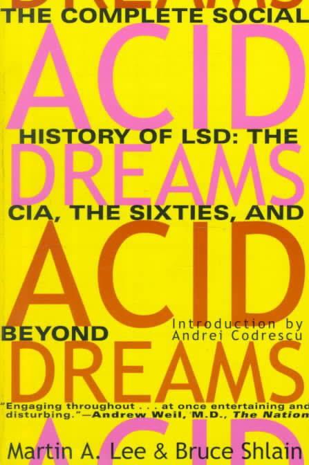 Acid Dreams (book) t1gstaticcomimagesqtbnANd9GcRCskSB9cs9ArHyfV