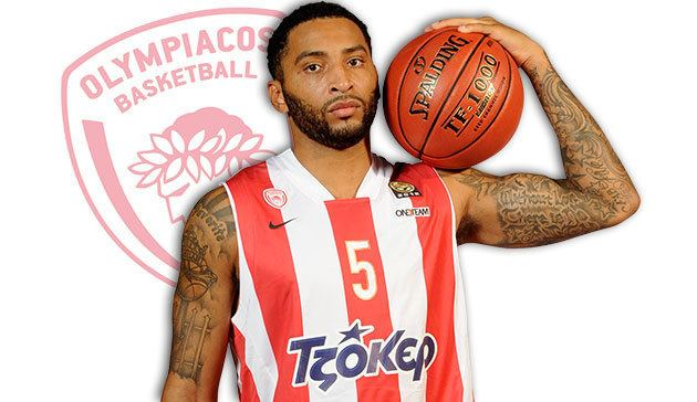 Acie Law Profiles Acie Law an ambidextrous general for Olympiacos