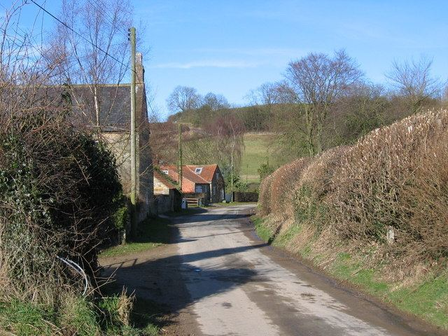 Acklam, Ryedale