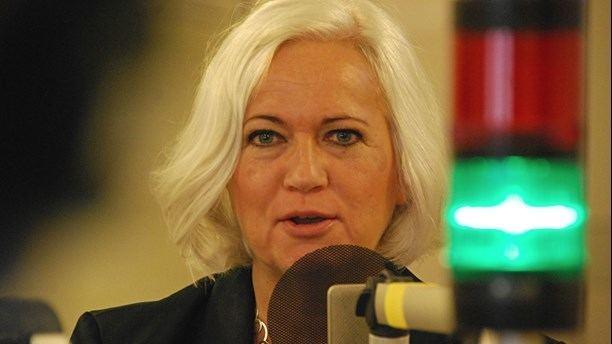 Acko Ankarberg Johansson Acko Ankarberg Johansson partisekreterare KD 24 september 2016 kl