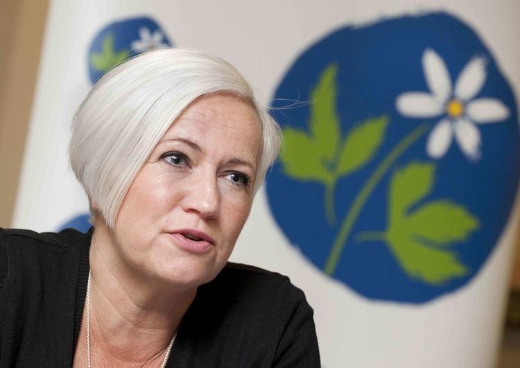 Acko Ankarberg Johansson KDkvinnor vill ha Acko Ankarberg Johansson Politik direkt