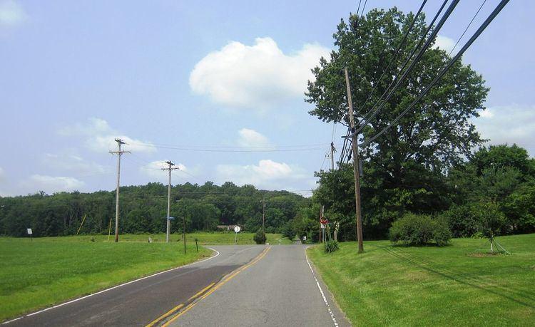 Ackors Corner, New Jersey