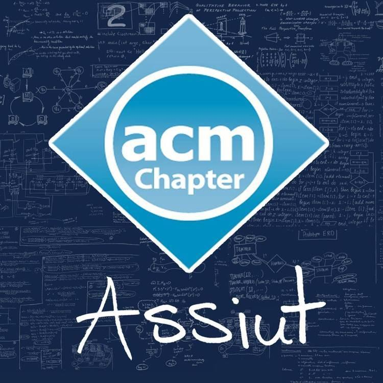 ACM Assiut University Student Chapter