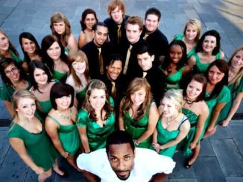 ACM Gospel Choir httpsiytimgcomvi8Gfw8uaB978hqdefaultjpg
