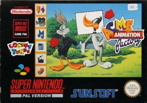 Acme Animation Factory ACME Animation Factory Game Giant Bomb