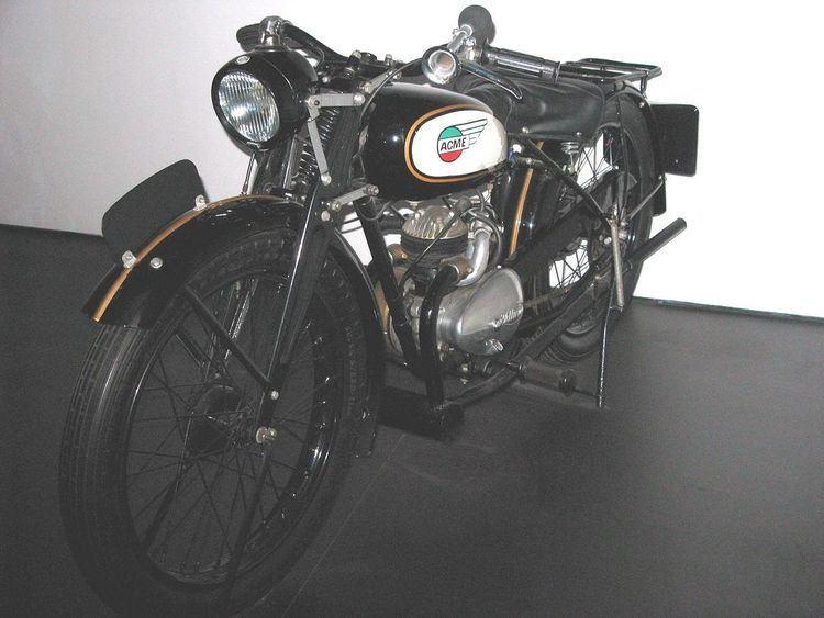 Acme motorcycle (1939–49)