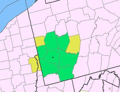 Acmetonia, Pennsylvania