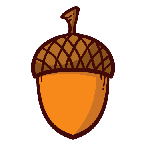 Acorn Acorn Png Free Icons and PNG Backgrounds