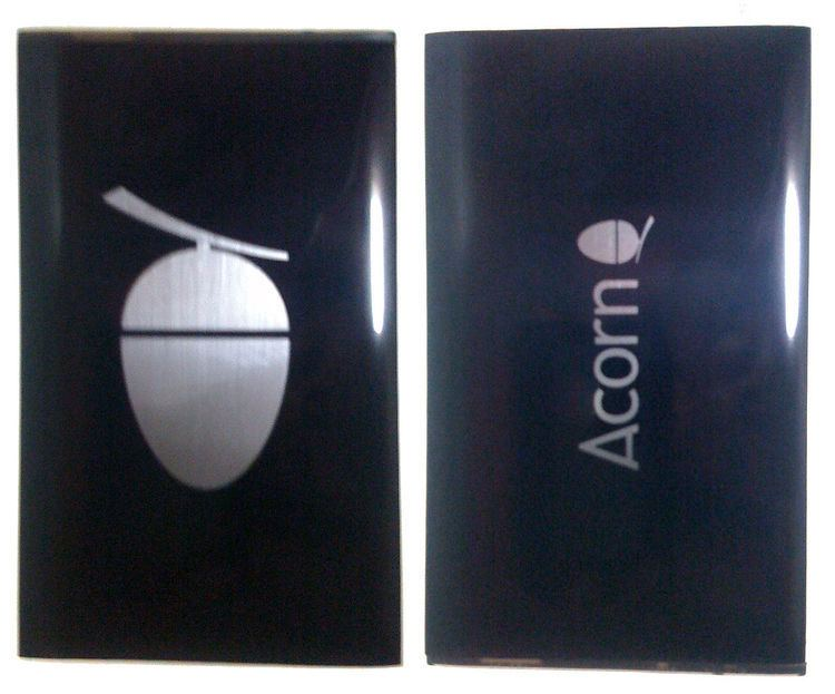 Acorn Computers (2006)