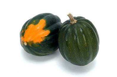 Acorn squash Acorn Squash And Corn Stew Recipe Care2 Healthy Living
