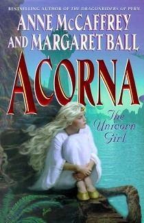 Acorna Acorna The Unicorn Girl Wikipedia