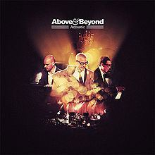 Acoustic (Above & Beyond album) httpsuploadwikimediaorgwikipediaenthumb4
