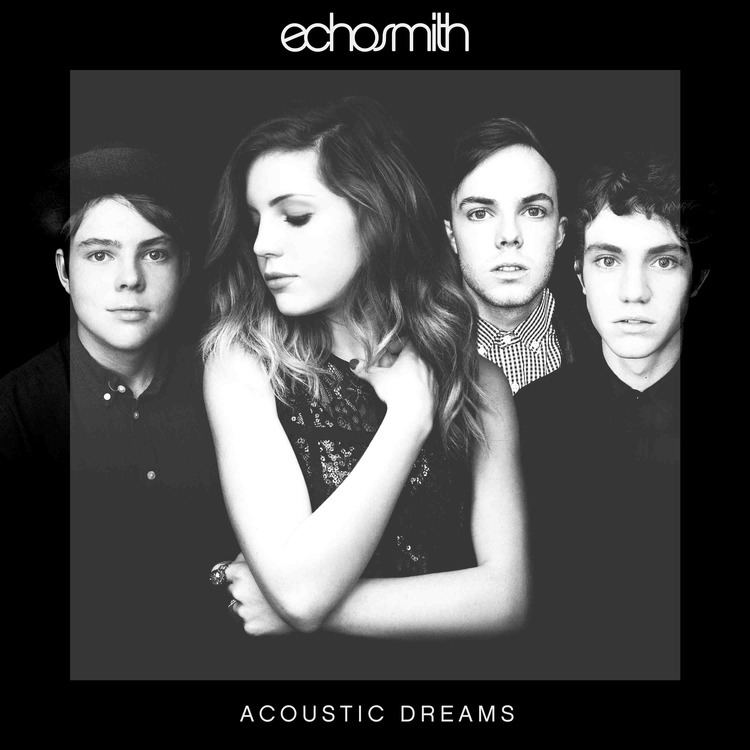Acoustic Dreams (Echosmith album) royalflushmagazinecomwpcontentuploads201406