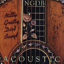 Acoustic (Nitty Gritty Dirt Band album) httpsuploadwikimediaorgwikipediaenthumbc