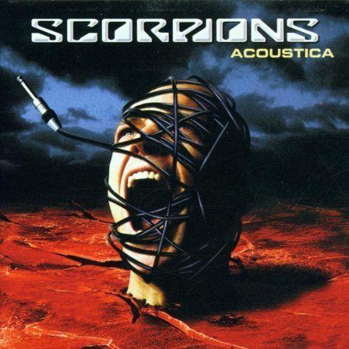 Acoustica (Scorpions album) httpsimagesnasslimagesamazoncomimagesI5