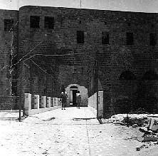 Acre Prison break