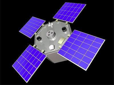 ACRIMSAT ACRIMSat Gunter39s Space Page