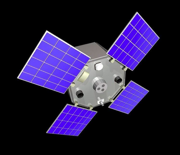 ACRIMSAT Missions Active Cavity Irradiance Monitor Satellite