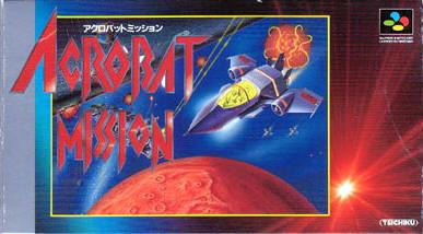 Acrobat Mission httpsuploadwikimediaorgwikipediaen88dAcr