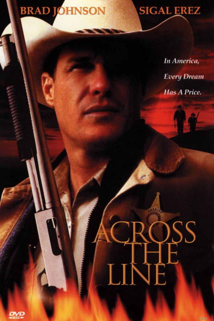 Across the Line (2000 film) wwwgstaticcomtvthumbdvdboxart74991p74991d
