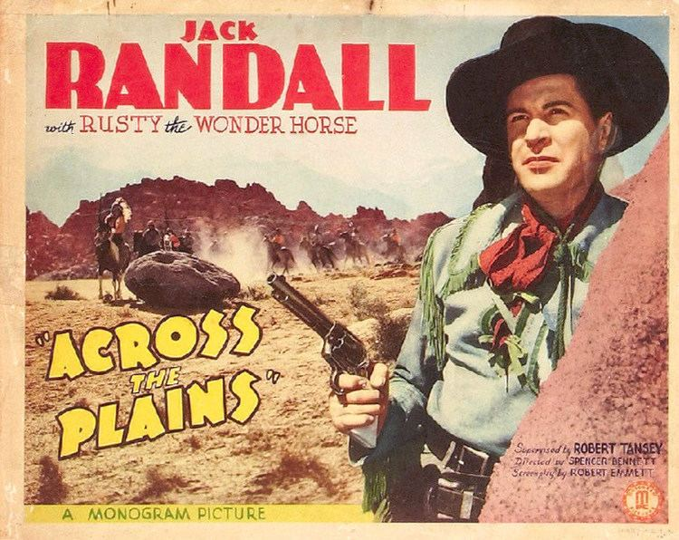 Across the Plains (1928 film) Across the Plains 1939 film Wikipedia