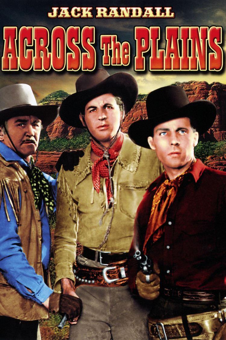 Across the Plains (1939 film) wwwgstaticcomtvthumbdvdboxart6261p6261dv8