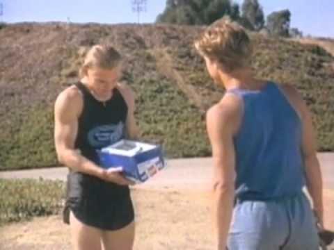 Across the Tracks Across The Tracks Trailer 1989 YouTube