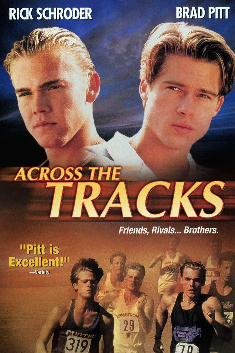 Across the Tracks wwwgstaticcomtvthumbdvdboxart16402p16402d